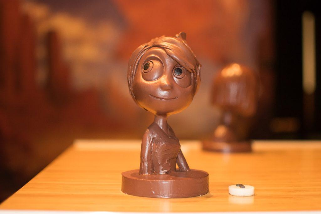 Science Behind Pixar 7