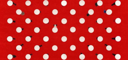 Minnie Mouse The Leading Lady Gray Malin Red Carpet Photography Series #RocktheDots