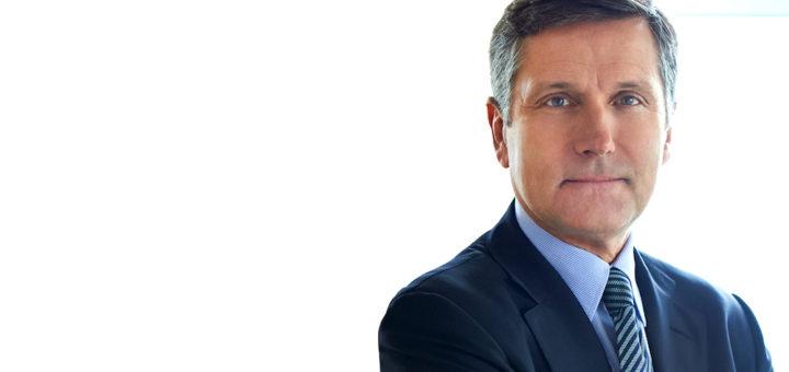 NBC Executive Steve Burke Potential Disney CEO